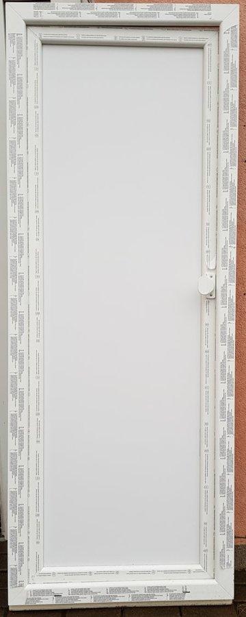 PVC durvis iekšdurvis