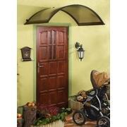 Jumtiņš durvīm Rondo Style